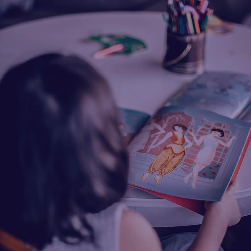 Coup de coeur jeunesse - Des livres et vous - Librairie