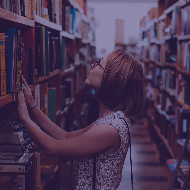 Coup de coeur - Des livres et vous - Librairie